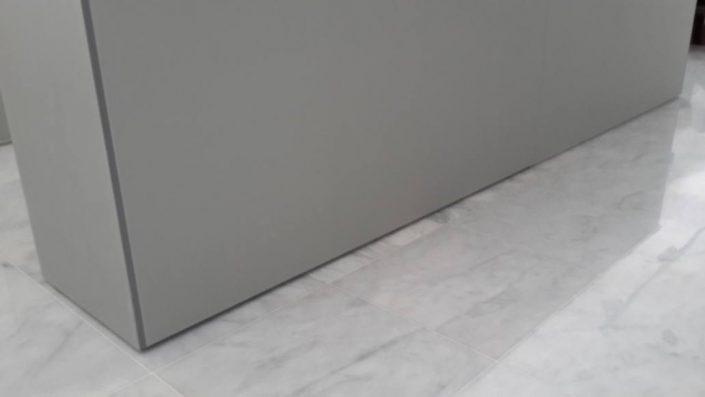 מטבחי זכוכית - Kitchen Gallery