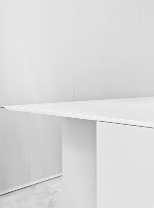 מטבחים מזכוכית - Kitchen Gallery