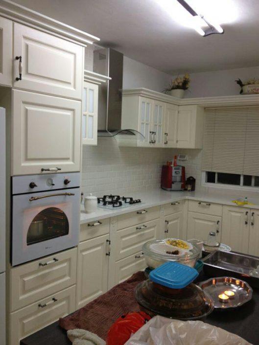מטבחים כפריים מעוצבים - Kitchen Gallery