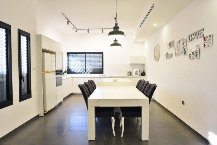 מטבחי מודרני מעוצבי בסגנון אישי - Kitchen Gallery
