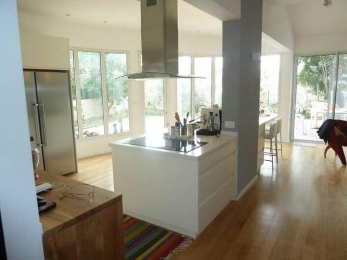 מטבחים מודרניים מעוצבים - Kitchen Gallery