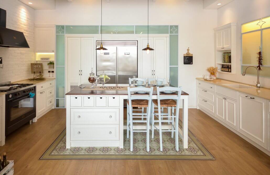מטבחים מעוצבים - Kitchen Gallery